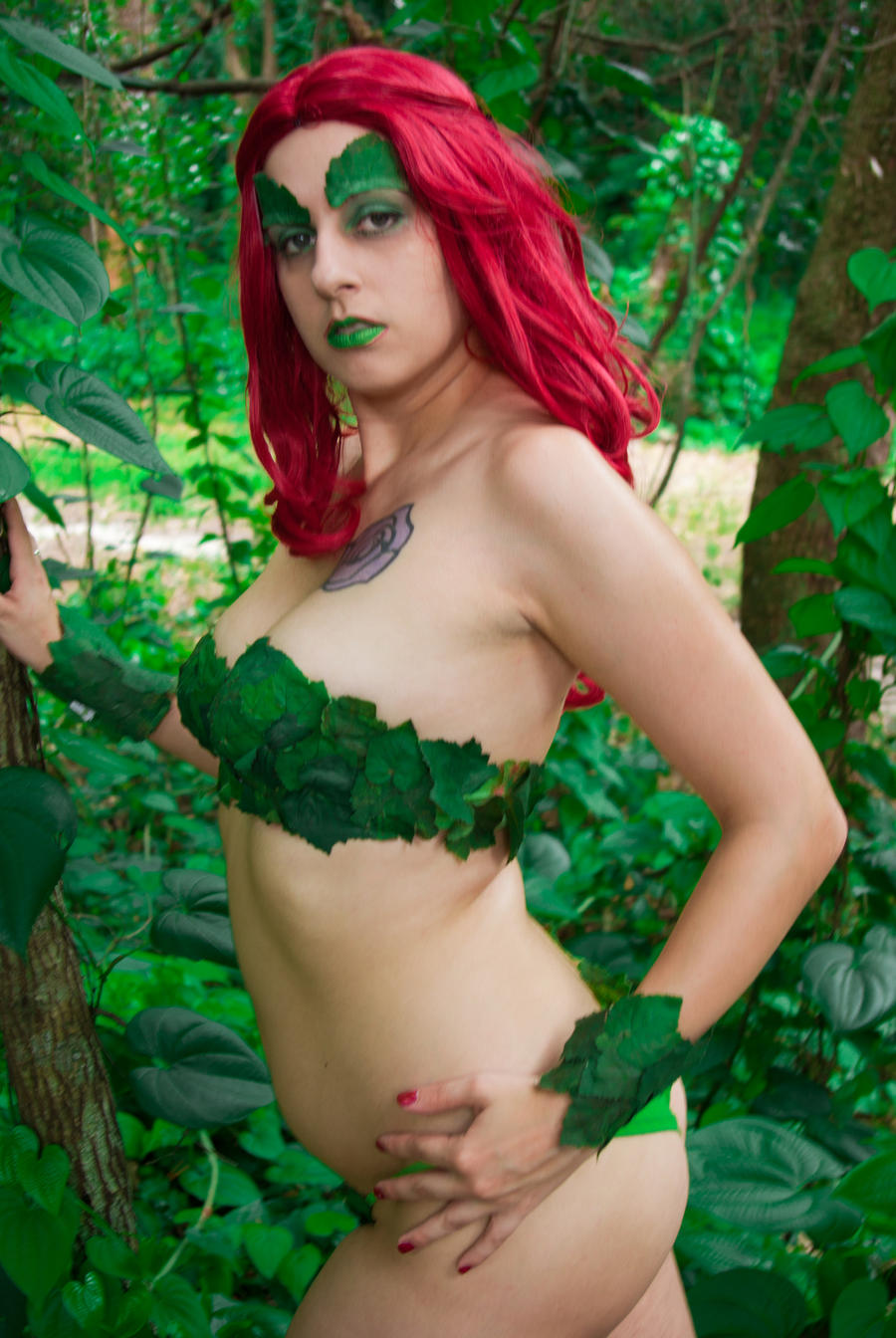 Poison Ivy 2 by deimosmasque