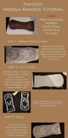 Link Bracer Tutorial by ArtThistle