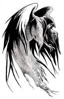 Black Angel by Puolukkapiirakka