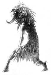 Creature by Puolukkapiirakka