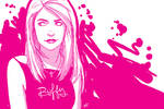 Pinky Buffy