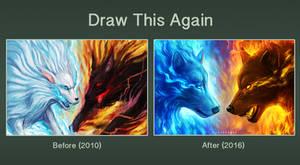 Draw This Again JoJoesArt