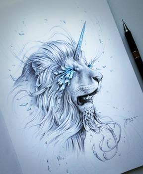 Lionicorn