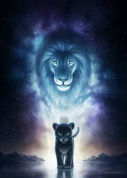 A King's Path by JoJoesArt
