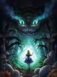 Into Wonderland