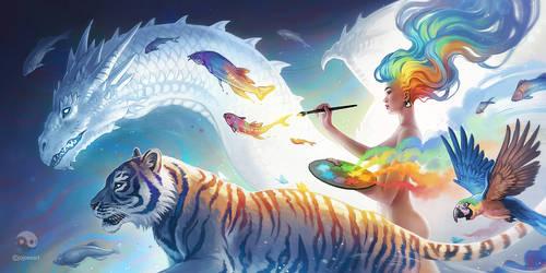 Create Your World (Pride 2020)