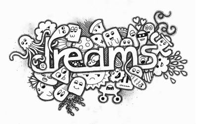 Doodles - Dreams by AnitaPrime