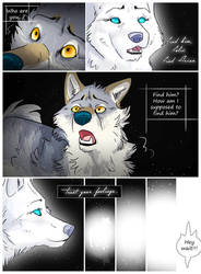 Mana Wolves - Page 10 by KeitiWolf