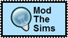 Mod the Sims stamp by AliceSacco