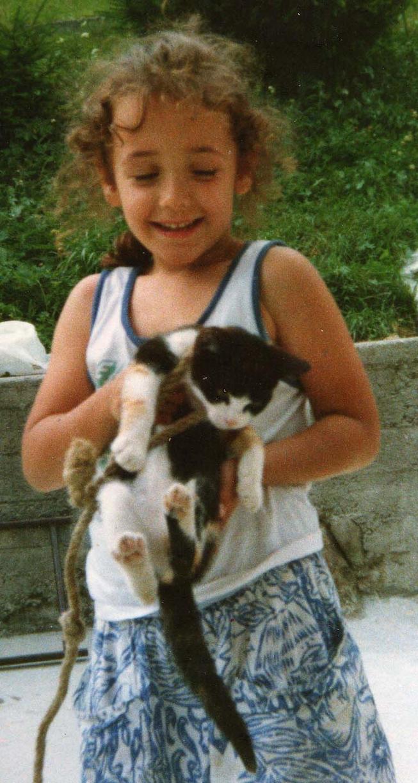 Una gatta che non conoscete by AliceSacco