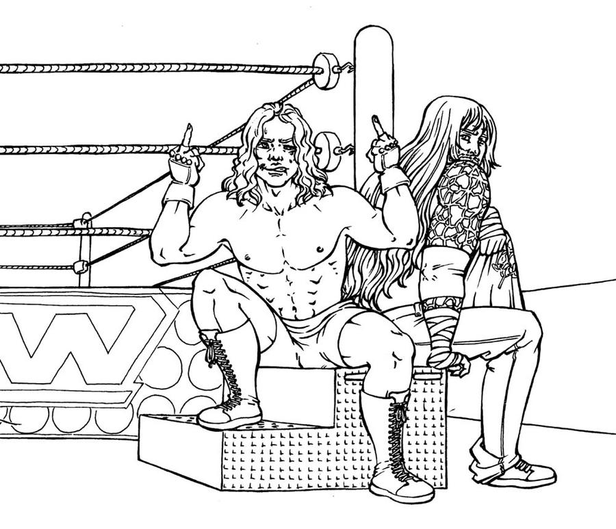 free printable coloring john cena coloring pages 42 for coloring