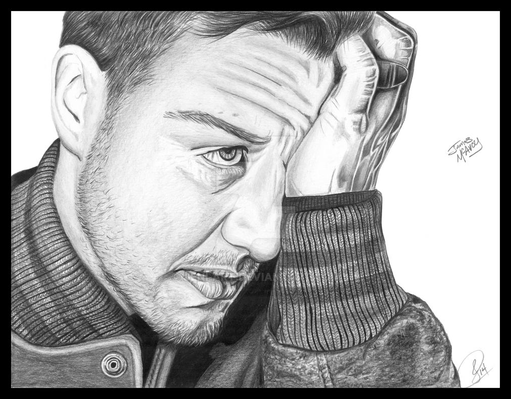 James McAvoy 2 by jeni-art