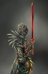Guild Wars 2 Canach