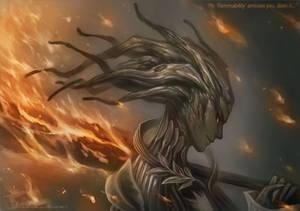 Guild Wars 2 Spellweaver Elementalist