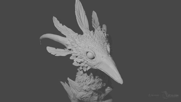 Blender Practice Sculpt