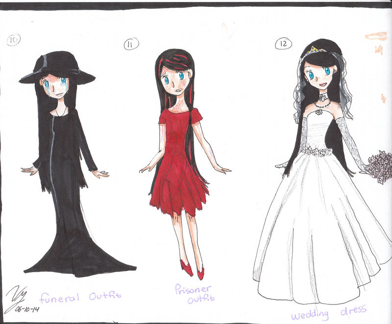 Character Design Oc : Pokemon oc character design part by badasshellokitty on