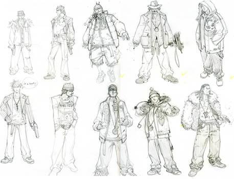 APB sketches 2