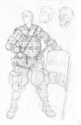 APB Sketches 11 by arnistotle
