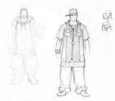 APB Sketches 19 by arnistotle