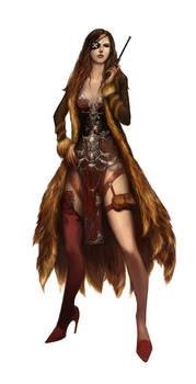APB foxtail