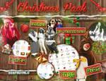 +Christmas Pack | +60 watchers!