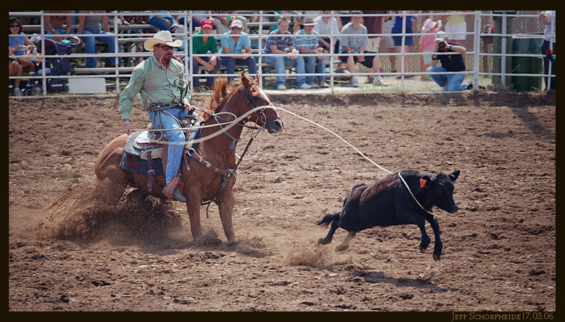 Rodeo Days 3.0 by nofrojeff2000