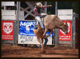 Rodeo Days 6.0 by nofrojeff2000
