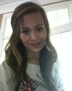 alexandra133's Profile Picture