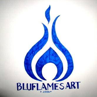 bluflames's Profile Picture
