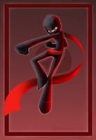 Randy Cunningham 9th Grade Ninja by miranda-ketu