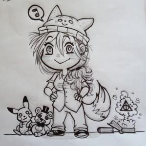 StubbornFox's Profile Picture