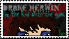Drake Merwin Stamp by Marthstar97