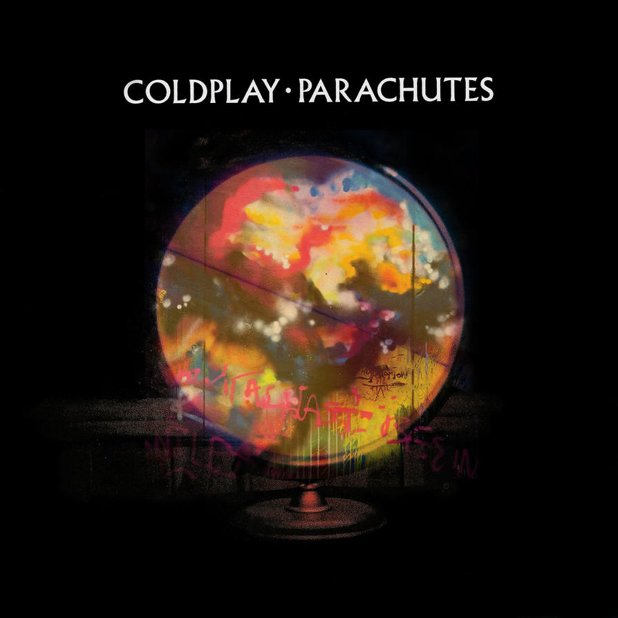 Without Parachutes Coldplay - WeSharePics