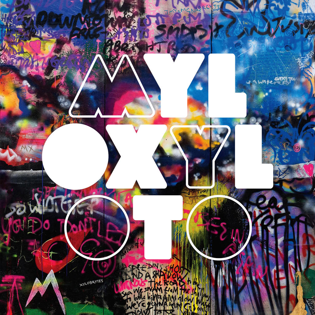 Coldplay Mylo Xyloto Torrent