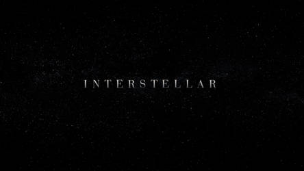Interstellar Stars Wallpaper by ruffsnap