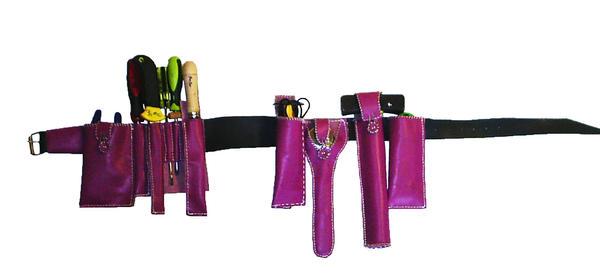 cinturon de herramientas by SquatU2