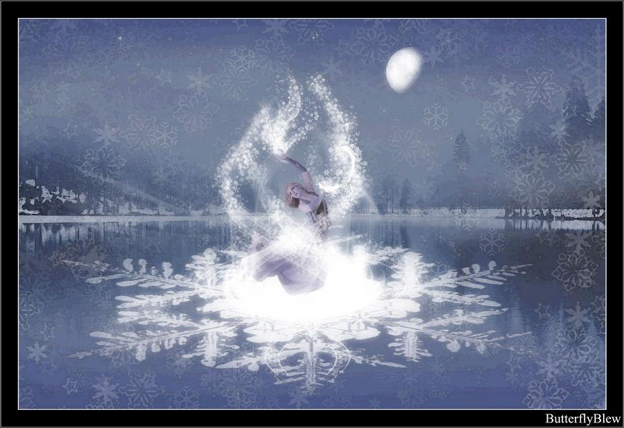 Snow Mistress