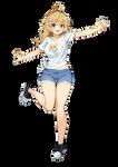 Genki Girl