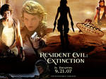 Resident Evil: Extiction Alice