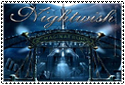 Nightwish- Imaginarium Stamp by flamingchibi