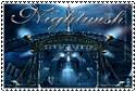 Nightwish- Imaginarium Stamp by flamingchibi