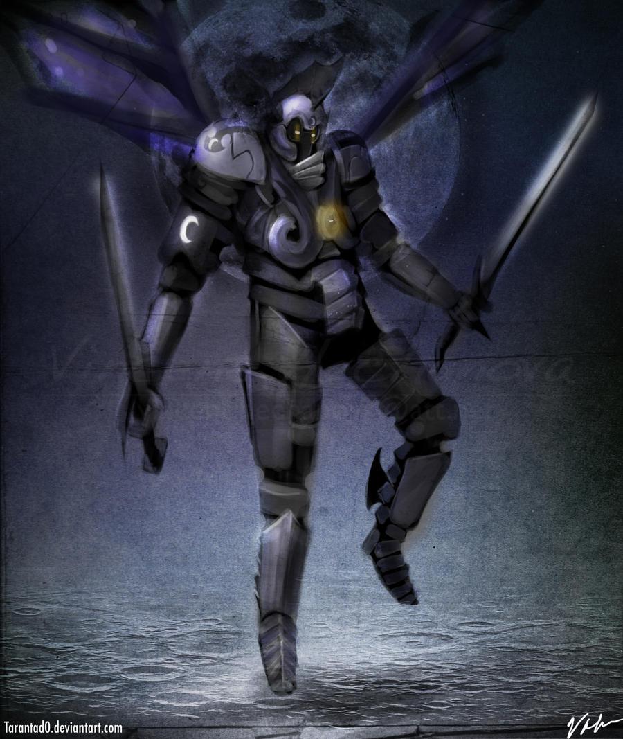 Canterlot Night Guard by Tarantad0