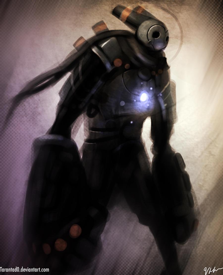 Hero by Tarantad0