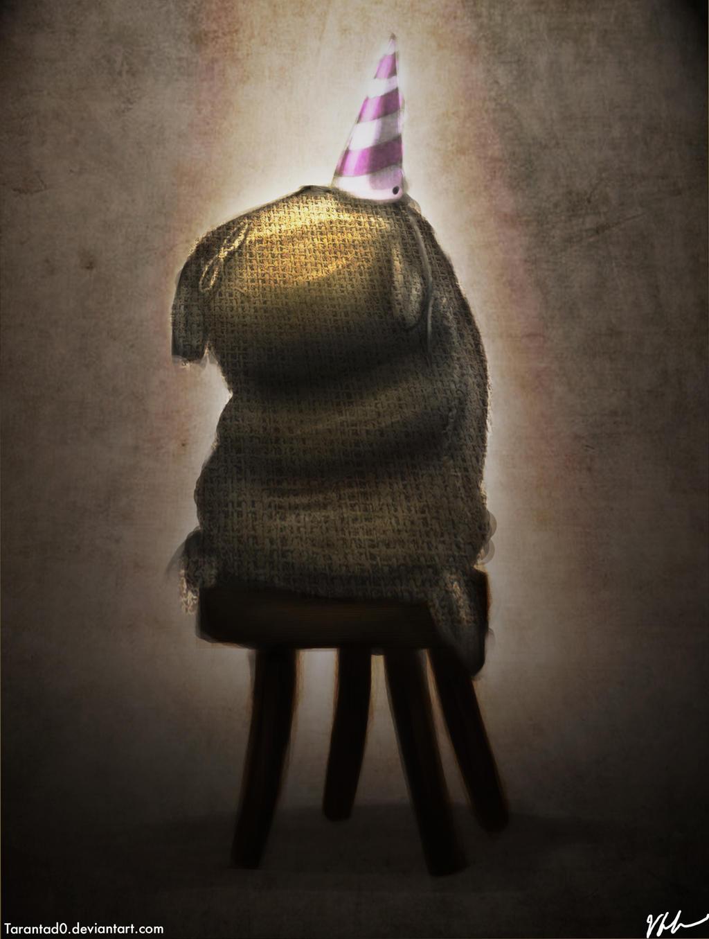 Madame Le Flour by Tarantad0