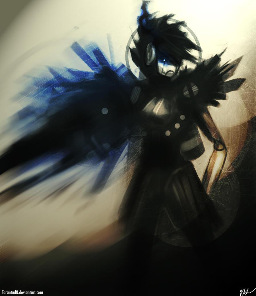 Justice by Tarantad0
