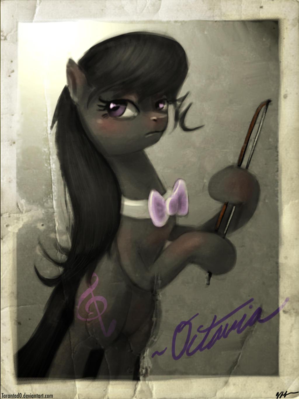 Octavia by Tarantad0
