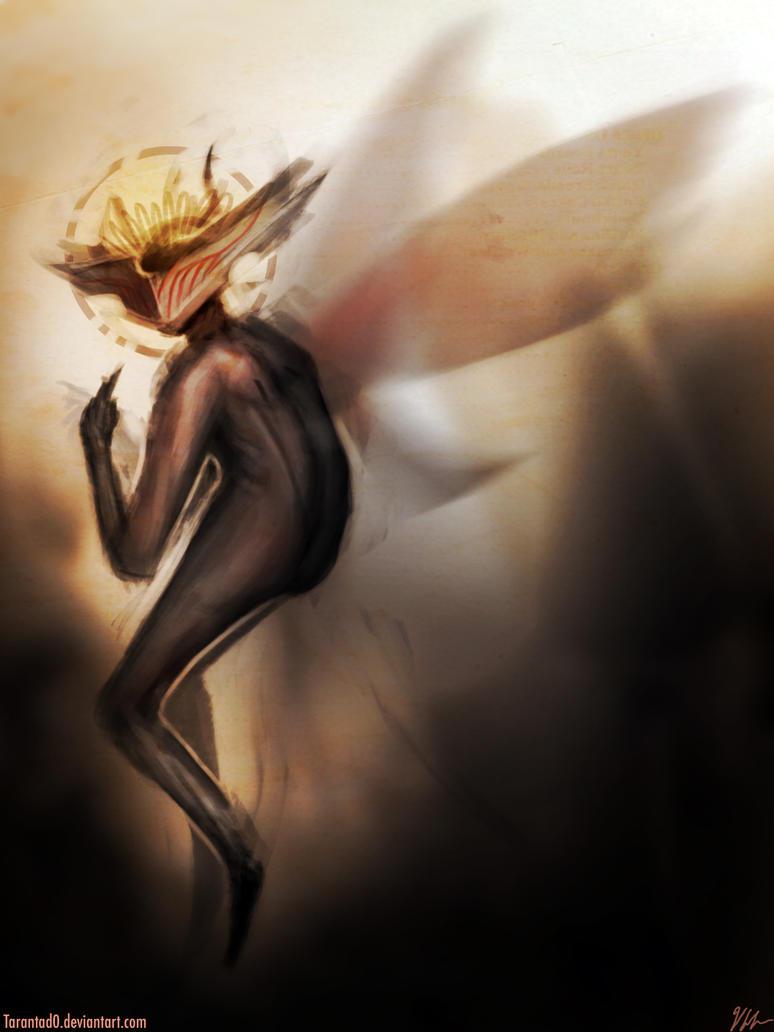 Fairy by Tarantad0