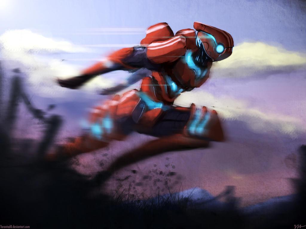 Sprint by Tarantad0