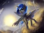 Sapphire Eclipse (COM)