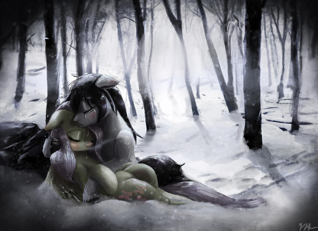 Warm Our Hearts (COM) by Tarantad0